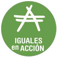Iguales en Acción | Colabora